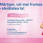 Luna preventiei pentru femei