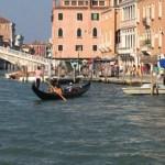 Am fost acolo: Venetia