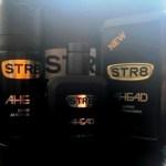 STR8 Ahead: perfect pentru barbati de succes