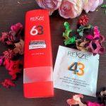 63 Șampon REKZE,  pentru un păr frumos și puternic ca al lui Rapunzel!