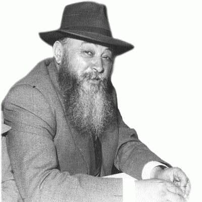 הרב אשכנזי - הושפע מפיניע אלטהויז