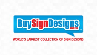 Buy Sign Designs