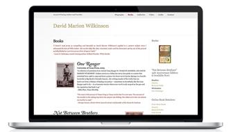 David Marion Wilkinson