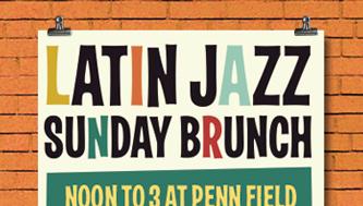 Latin Jazz Brunch