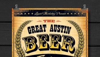2010 Great Austin Beer Festival