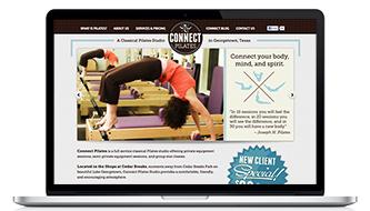 Connect Pilates