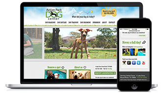 Action Pack Dog Center
