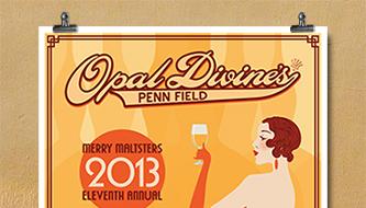 2013 Whisky Festival