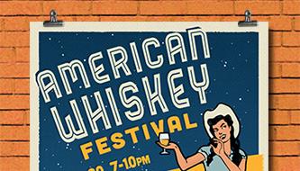 2015 American Whiskey Festival