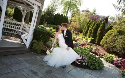 Let's Get Weird- An Enjoyable & Wonderful Wedding at Fox Hollow