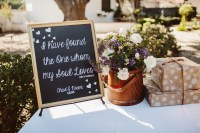 DIY Backyard Wedding - Ventura Wedding Photographer