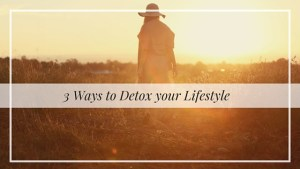 The Quickest and Easiest Way to Detox