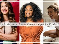 The Key to Beyonce, Marie Forleo & Oprah's Productivity- self care with expert Alyssa Coleman