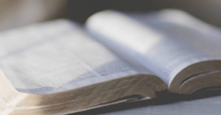 Armor of God: The Belt of Truth