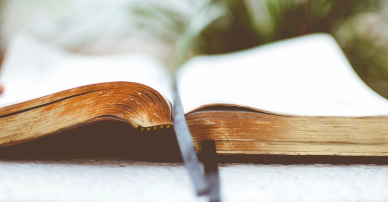 Armor of God: The Sword of the Spirit
