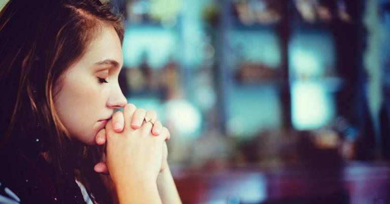 10 Bible Verses for When You're Praying for Healing