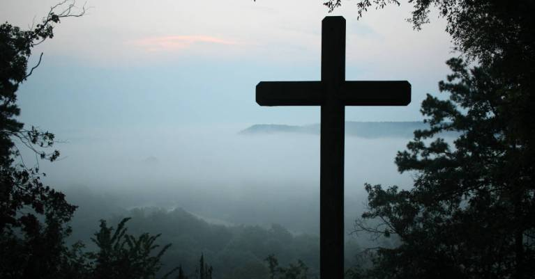 The Atonement: How Jesus Made a Way to Save the World