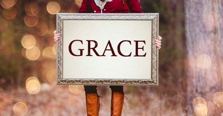 4 Ways the Grace of God Makes You a Superhero