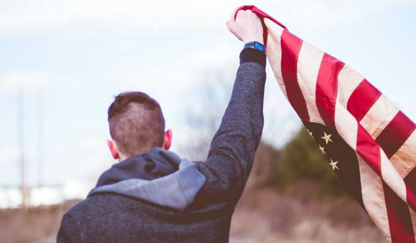4 Ways We Can Take Back This Country for God | alyssajhoward.com