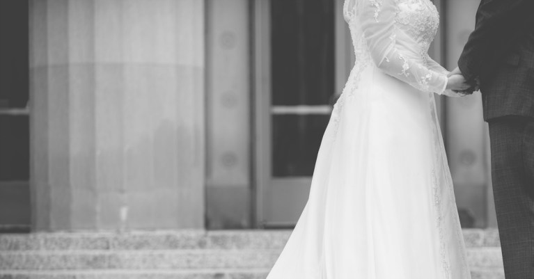 4 Truths You Need to Embrace as the Bride of Christ
