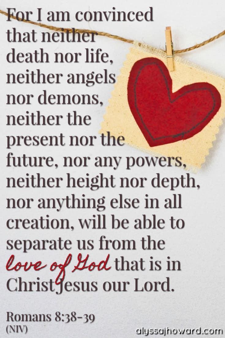 3 Ways the Love of God Pursues Us   alyssajhoward.com