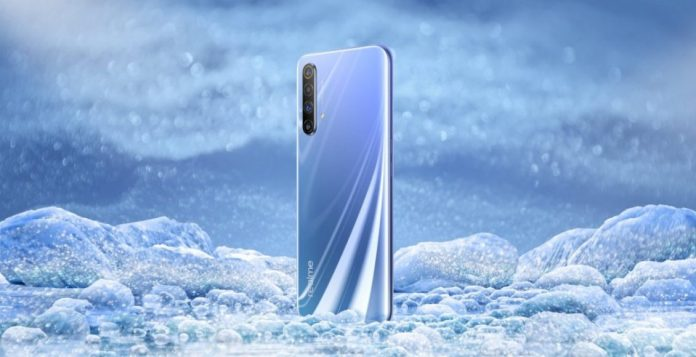Realme launches two new phones