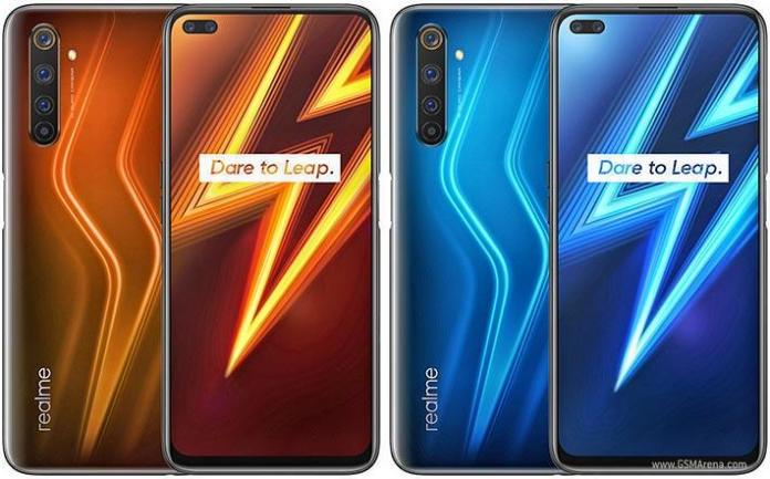 With fairy specifications and a lower price the new Oppo Realme 6 and Realme 6 Pro are in great demand for its purchase