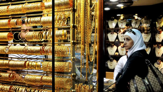 After a historic rise yesterday .. Know the price of gold today, Wednesday 4 March 2020 in Al-Sagha Shops 1