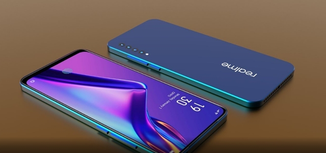 Realme unveils its latest Realme X3 Super Zoom phone with giant battery and super-fast charging 1