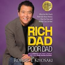 rich dad poor dad book buy