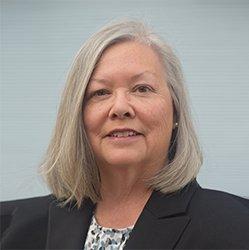Brenda Fielding, Vice President of Regulatory Affairs