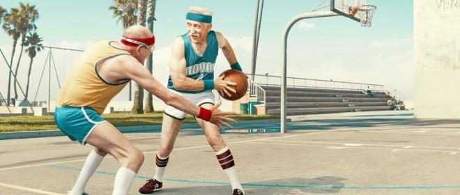 بالرياضة تعالج وتقاوم الزهايمر