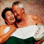 Abuelos con derecho a sexo (Mira!)