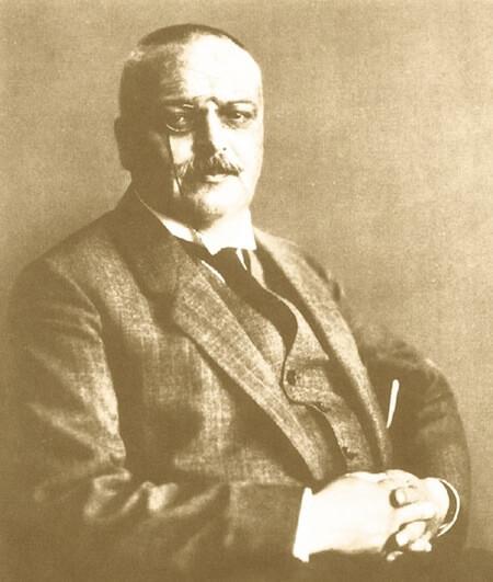 Alois Alzhèimer