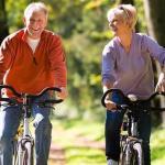 FOTOLIA Quienes práctican ejercicio de forma regular tienen menos riesgo en la vejez de desarrollar alzhéimer