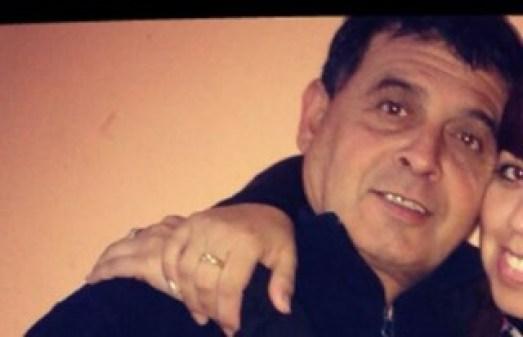 Manuel es buscado intensamente por su familia.