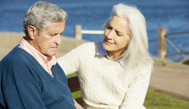 alzheimerK2-397-El entorno familiar es vital para los enfermos de alzheimer. GettyImages