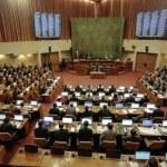Algo está pasando en la Cámara de Diputados de Chile (entérate!)