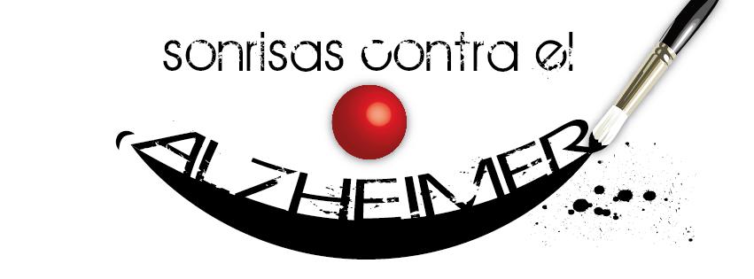 "Diseño: Concepción Alcalá para ""Sonrisas Contra el Alzheimer"""