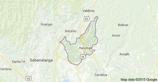 Yarumal, el pueblo donde el alzhéimer se conoce desde muy temprano.