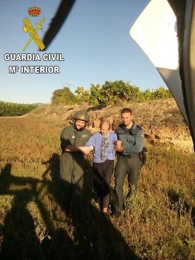 #GuardiaCivil medalla-proteccion-civil-guardias-civiles-alzheimer
