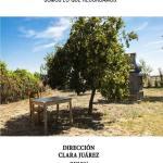 La Escribidanta, de Clara Juárez