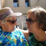 """Tengo Alzheimer: """"A mi cuidador"""". Texto galardonado con un premio de ATAM (Asociación Telefónica de Ayuda a Personas con Diversidad Funcional)."""