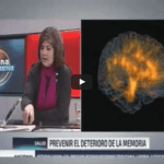 Entrevista Dra. Andrea Slachevsky Chonchol, autora de Cerebro Cotidiano