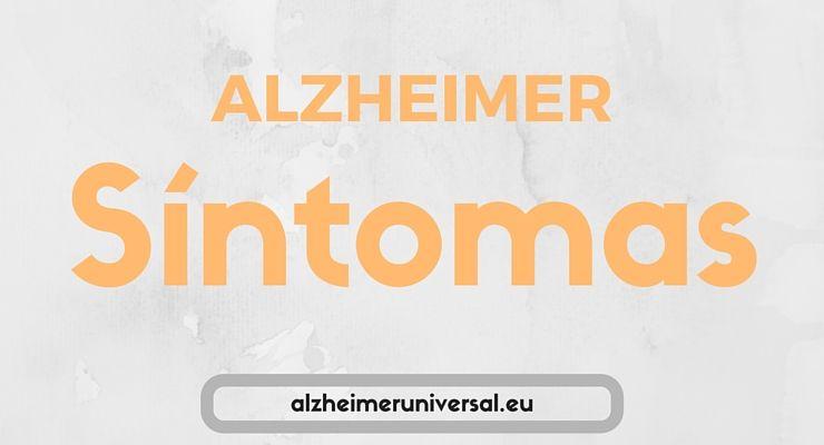 Los Primeros Síntomas del Alzheimer: Cambios Conductuales