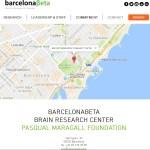 La Nueva Sede de Fundación Pasqual Maragall: Barcelona Beta