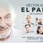 'El Padre' Reflexiona sobre el Alzheimer