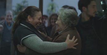El Alzheimer protagonista del Anuncio de Lotería de Navidad 2016