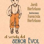 El Olvido Desmemoriado, un Poema de Jordi Hortelano