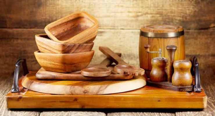 La Actividad Agradable del Cocinar: Involucra a tu Familiar en la Cocina (I)